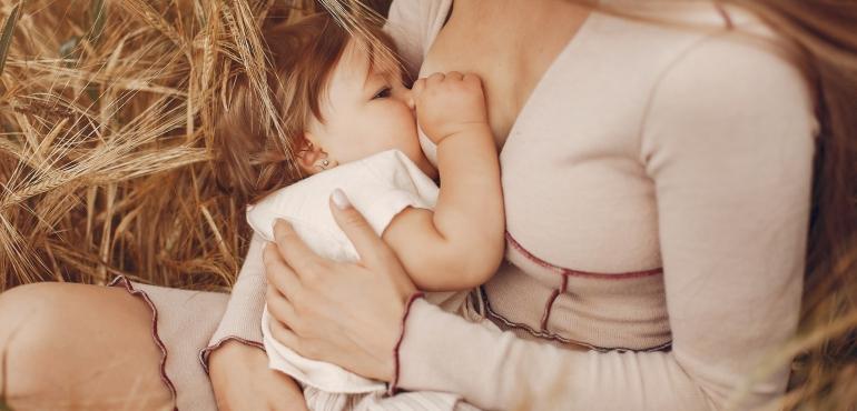 false verità allattamento